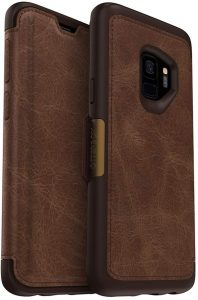 OtterBox Strada Series Case for Galaxy S9