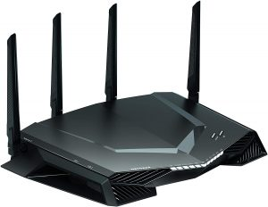 NETGEAR Nighthawk Pro Gaming XR500 WiFi Router