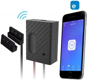 EACHEN WiFi Smart Home Garage Door Opener