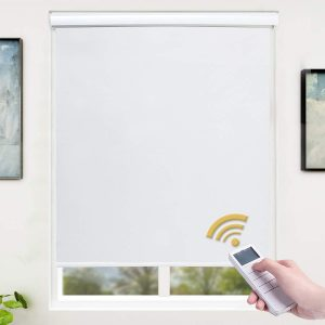 SUNFREE Automatic Roller Shades