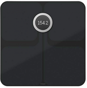 fitbit aria 2 smart scale