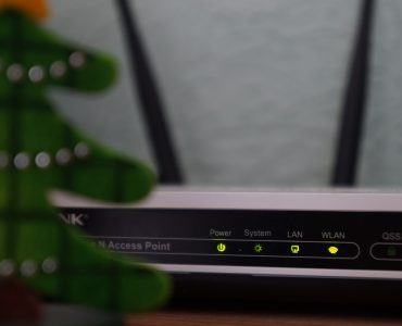 where to place your wifi router
