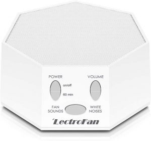 Adaptive Sound Technologies LectroFan High Fidelity White Noise Machine