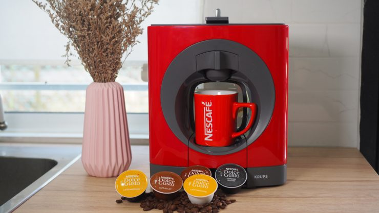 pod coffee maker